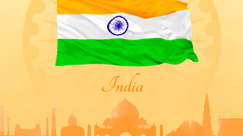 India Independence Day Photo