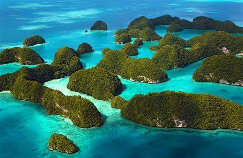 Andaman and Nicobar Islands Wallpaper