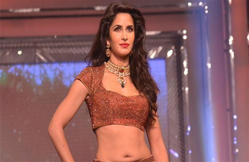Beautiful Katrina Kaif Bollywood Actress Celebrity HD Wallpaper
