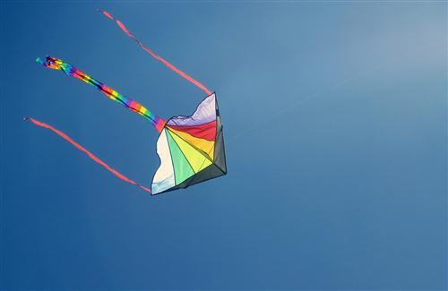 Happy Uttarayana Kite Photos