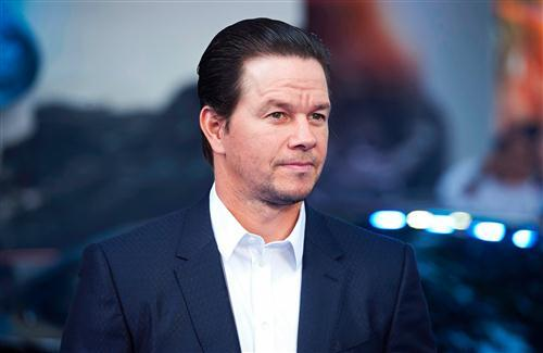 Mark Wahlberg in Suit Photo