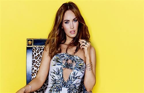 High Quality Megan Fox Images