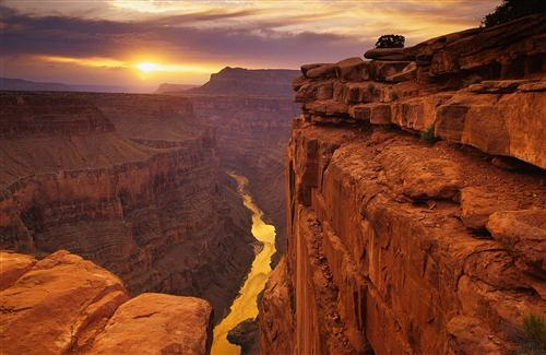 Grand Canyon Mountain in Arizona State of USA HD Tourist Place Wallpapers