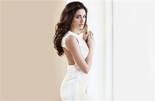 American Model Nargis Fakhri Wallpaper