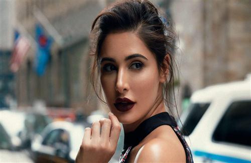 Celebrities Hd Wallpaper Download Nargis Fakhri Hd: Cute Sexy Look Of Nargis Fakhri Actress HD Images