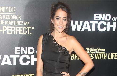 Beautiful Natalie Martinez Actress HD Wallpapers