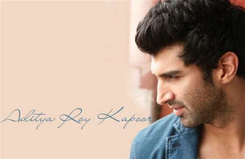 Bollywood Actor Aditya Roy Kapur HD Wallpaper