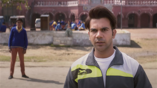 Chhalaang Movie Actor Rajkummar Rao