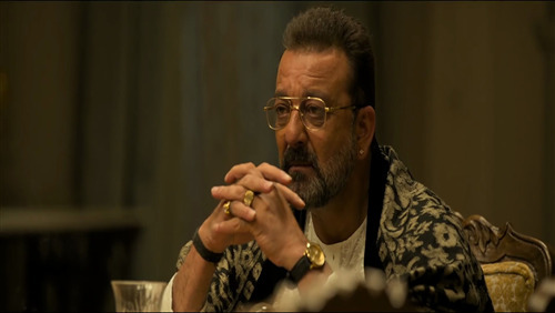 Sanjay Dutt in 2019 Movie Kalank