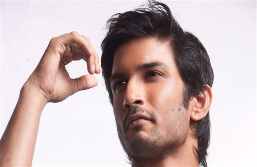 Sushant Singh Rajput Bollywood Actor HD Wallpaper