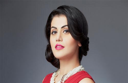 Actress Taapsee Pannu HD Wallpapers