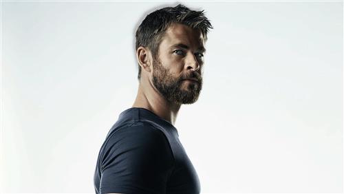 Handsome actor chris hemsworth 5k wallpaper hd wallpapers - Chris hemsworth hd images ...