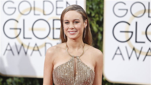 Beautiful Actress Brie Larson HD Wallpapers