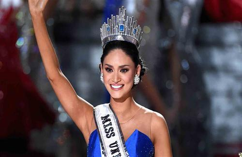 Miss Universe 2015 Pia Wurtzbach Philippines Girl HD Wallpapers