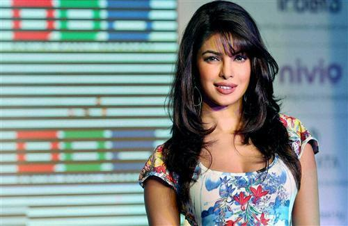 Beautiful Priyanka Chopra