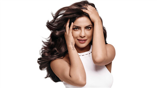Priyanka Chopra 4K Wallpapers