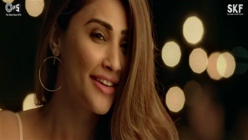 Actress Daisy Shah in Film Race 3
