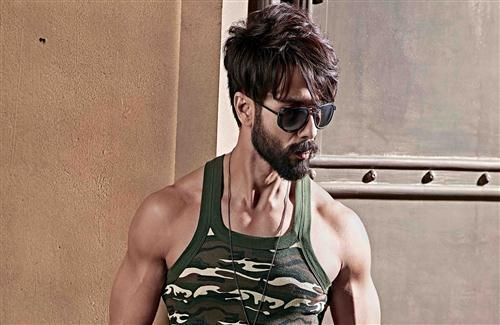 Shahid Kapoor in Sunglasses Wallpapers