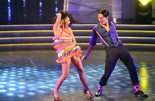 TV Series So You Think You Can Dance Australia SYTYCD Ashleigh Tavares and Patric Kuo HD Photos