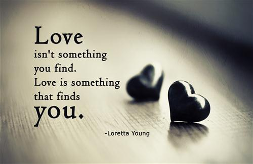 Wallpaper Love Thought Hd : Beautiful Love Quote HD Wallpapers HD Wallpapers