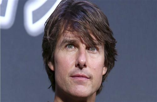 Famous Celebrity Tom Cruise Pics