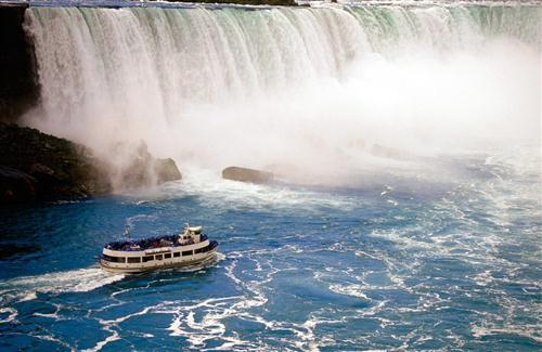 Niagara Falls Ontario Canada HD Wallpapers