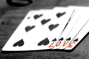 Love Playing Cards