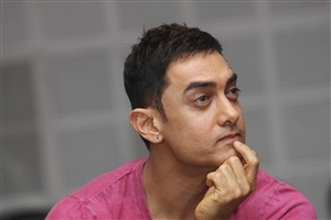 Aamir Khan Bollywood Actor