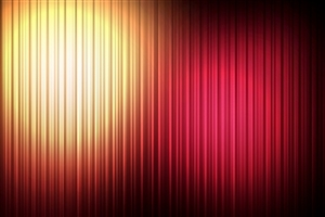 Abstract Aurora Colors Wallpaper
