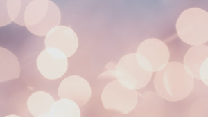 Bokeh Pink Circle Abstract Wallpaper