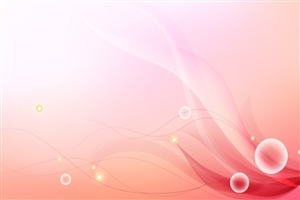 Pink Design Desktop Background Image