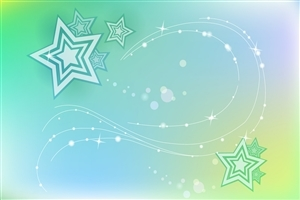 Star Abstract Background Wallpaper