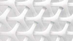 White Texture Pattern Abstract 4K Wallpaper
