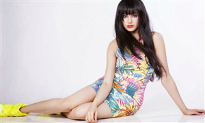 Adah Sharma Indian Film Actress Photo