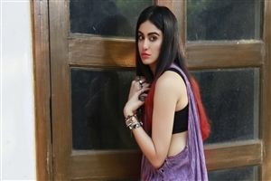 Adah Sharma in Commando 2 HD Photo