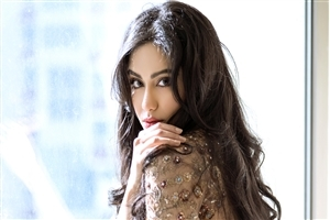 Beautiful Adah Sharma HD Wallpaper