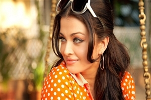 Indian Film Popular Actress Aishwarya Rai