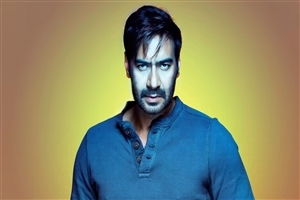 Actor Ajay Devgan Photo Gallery