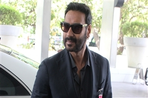 Ajay Devgan with Sunglasses Wallpaper
