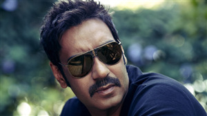 Image Download of Actor Ajay Devgan