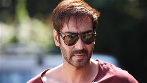 Photo of Ajay Devgan