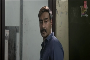 Raid Film Actor Ajay Devgan