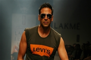 Akshay Kumar Bollywood Actor HD Wallpaper
