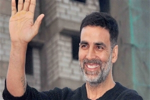 Akshay Kumar HD Photo