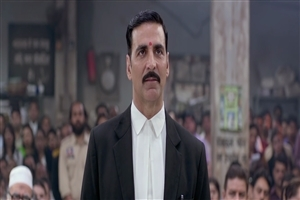 Akshay Kumar Jolly LLB 2 Film Wallpaper