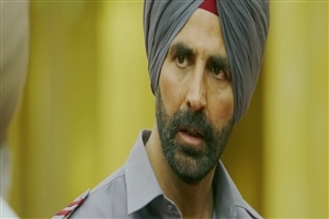 Bollywood Hero Akshay Kumar in Star Cast of Hindi Film Singh Is Bling HD Wallpaper