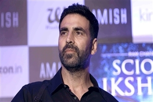 Hindi Film Celebrity Akshay Kumar Wallpaper