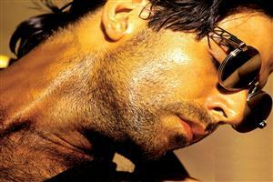 Teddy Face of Akshay Kumar