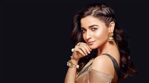 Alia Bhatt 5K Actress Wallpapers