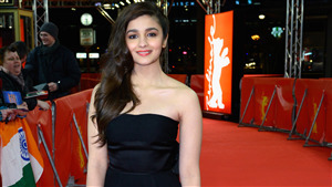 Alia Bhatt Actress 4K Wallpaper